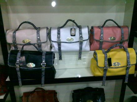 Mulberry Knock-offs