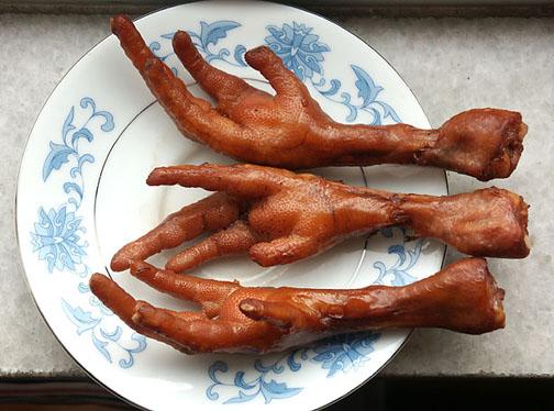 Chicken Feet Rons Blog