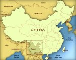 Does China Look Like A Chicken?