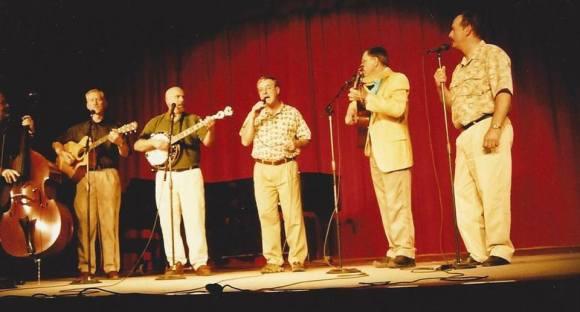 Sin City Singers 2004